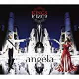 KINGS(初回限定盤)(Blu-ray Disc付)