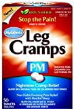 Hyland's Homeopathic Leg Cramps Tablets, 50 Count
