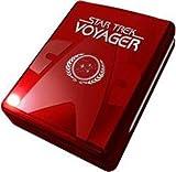 echange, troc Star Trek: Voyager - Saison 4 - Import Zone 2 UK (anglais uniquement)