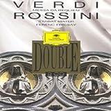 Verdi: Messa da Requiem / Rossini: Stabat Mater