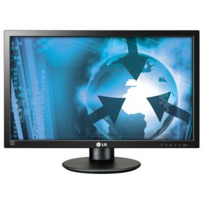 Lg E2722Py 27 Widescreen Led Monitor 16:9 14Ms 1920X1080 250 Nit 1000:1 Speaker Dvi/Vga/Usb/Display Port