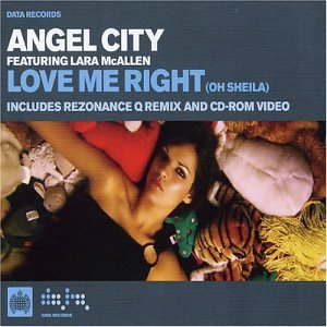 Angel City - Love Me Right [UK-Import] - Zortam Music