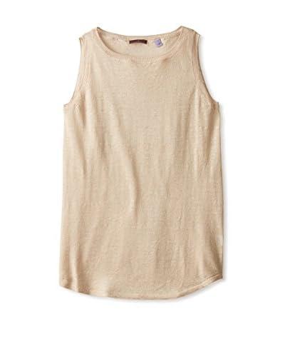 Cullen Women's Easy Shirttail Tank