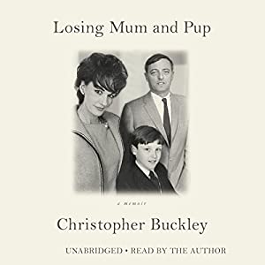 Losing Mum and Pup Audiobook