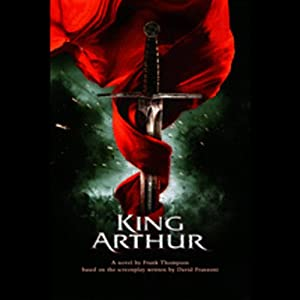 King Arthur Audiobook