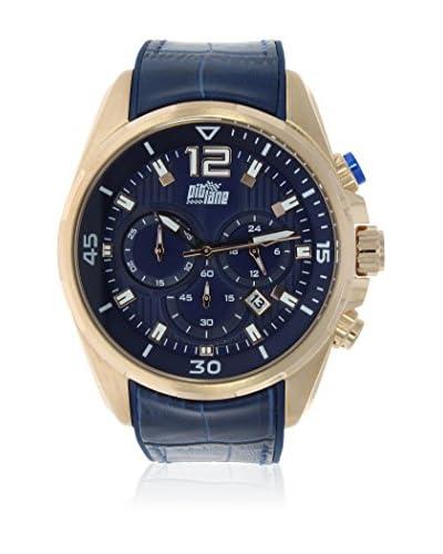 Pit Lane Uhr mit Miyota Uhrwerk Pl-1022-3 48 mm