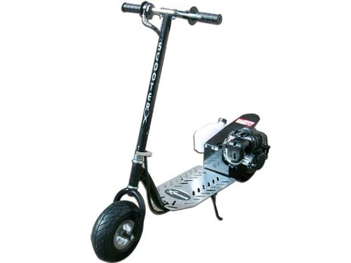 ScooterX Gas Powered Scooter