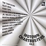 Various Motown Chartbusters Vol 3