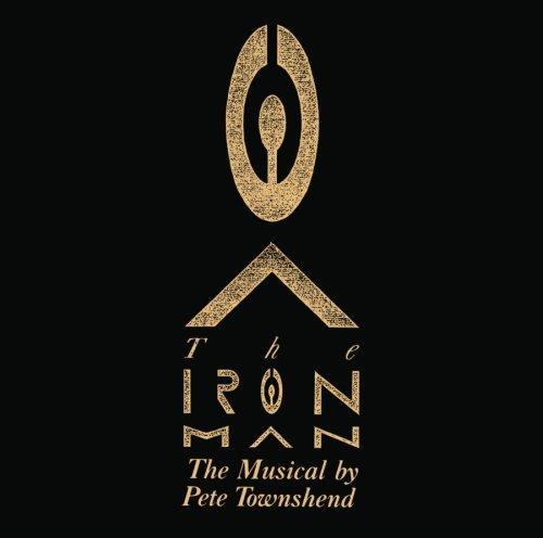 Pete Townshend - Iron Man - Zortam Music