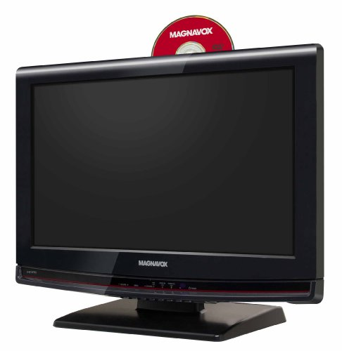 Review Magnavox 19md301b F7 19 Inch 720p Lcd Hdtv And Dvd