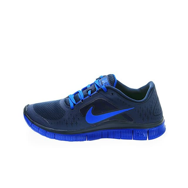 cheap for discount 541e2 10ce6 Nike Free Run+ 3 Mens Running Shoes 510642 440 Shoes on ...