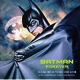 Batman Forever: Original Motion Picture Score