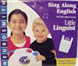 Little Linguist Sing Along English Cartridge