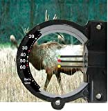 Dead - on Range Finder