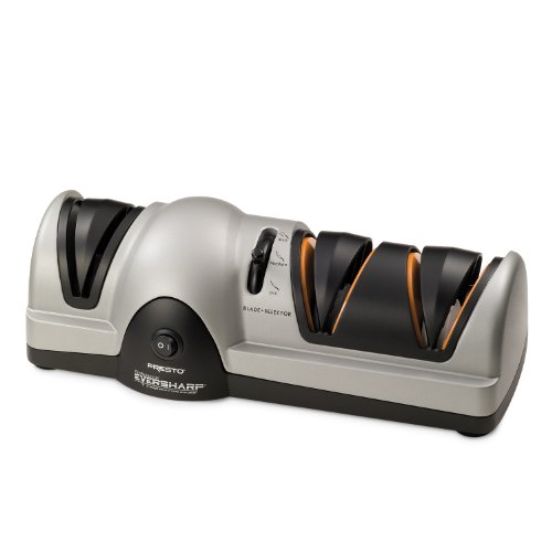 Presto 08810 Professional Electric Knife Sharpener (Electric Serrated Knife compare prices)