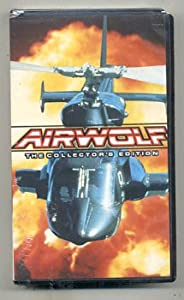 Airwolf Collector's Edition: Shadow Of The Hawke