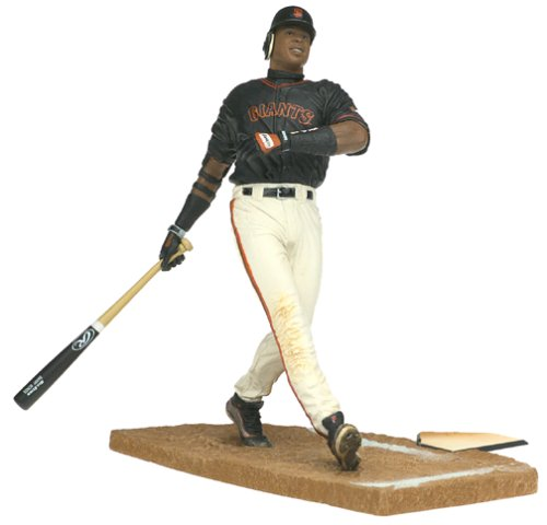 MLB シリーズ2 B.BONDS SanFrancisco Giants