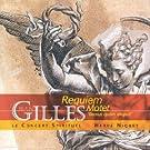 Gilles : Requiem - Beatus quem elegisti