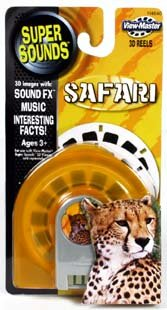 Buy Super Sounds Safari Reels