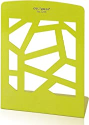 Deli Green Bookend 9268 (6.5