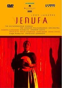 Janacek: Jenufa -- Glyndebourne [1989] [DVD] [2001]