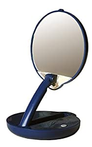 Body Care / Beauty Care Magnifying Lighted and Adjustable Compact Mirror (15x Magnifying) Bodycare / BeautyCare