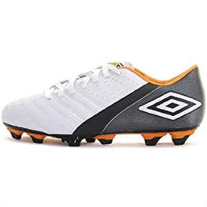 Umbro - Football - Extremis Fg-a - Taille 42 1/2 - Blanc