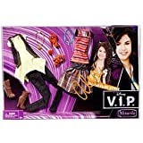 Disney V.I.P. Alex Russo Fashion And Accessory Pack