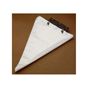 Poly Heavy Duty Piping Bags 45cm Long Case 100