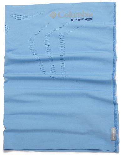 Columbia Men's Freezer Neck Wrap, Blue Cap, One Size