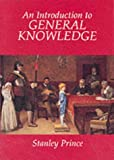 Introduction to General Knowledge