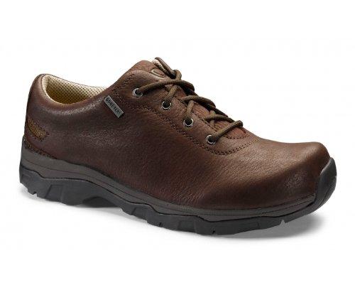 BRASHER Ambler GTX Ladies Travel Shoes, Brown, UK7