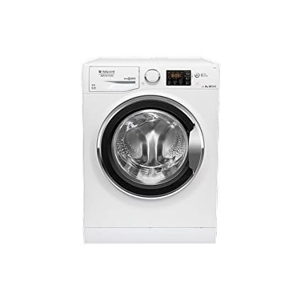 Hotpoint-Ariston RPG 825 DX IT Lave linge 8 kg 1200 trs/min A+++ Blanc