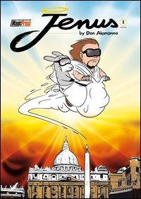 Jenus di Nazareth 1 PDF