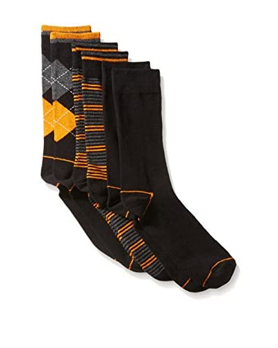 Ben Sherman Men's Albert Socks – 3 Pack