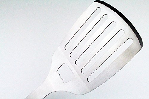 Read About BBQ Mate - Deluxe Barbecue Spatula