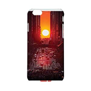BLUEDIO Designer 3D Printed Back case cover for Apple Iphone 6 Plus / 6S plus - G5196