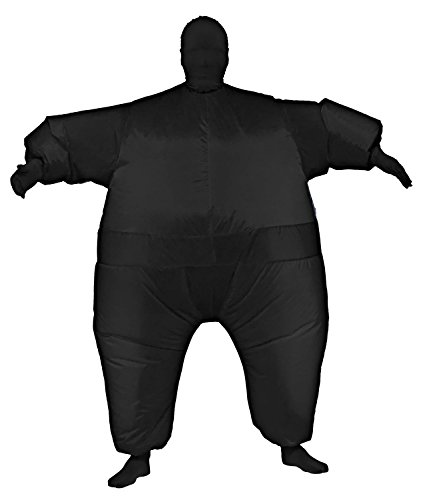 Fas Cosplay Costume Inflatable Full Body Suit Costume