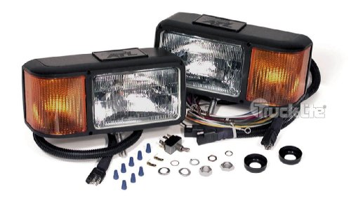 Truck-Lite Economy Snow Plow ATL Lights 80888
