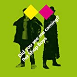 PET SHOP BOYS-DID YOU SEE ME COMING?