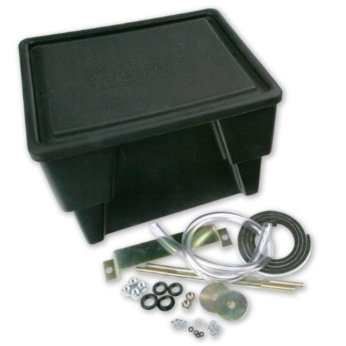 NOCO HM424 Sealed Battery Box (Battery Box Vent compare prices)