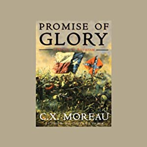 Promise of Glory | [C.X. Moreau]