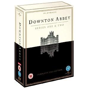 Downton Abbey : les produits dérivés 4130sZLyqLL._SL500_AA300_