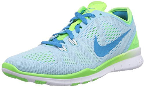 5d9996b67407c Nike Free 5.0 TR Fit 5 Women s Cross Training Shoes (10 B(M) - Import It All