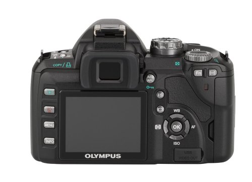 Olympus EVOLT E-510 (Body Only)