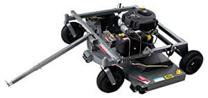 Swisher FC2066BS 20HP Tow Behind Finish Electric Start Cut Mower , 66-Inch (Discontinued by Manufacturer)