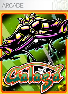 GALAGA [Online Game Code]