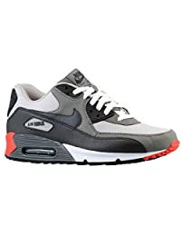 NIKE AIR MAX 90 ESSENTIAL Men's Running Shoes Sneakers 537384-022