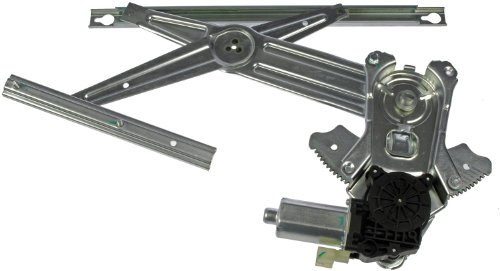 Dorman 748-560 Dodge/Sterling Rear Driver Side Window Regulator with Motor (Rear Window For 2008 Dodge Ram compare prices)