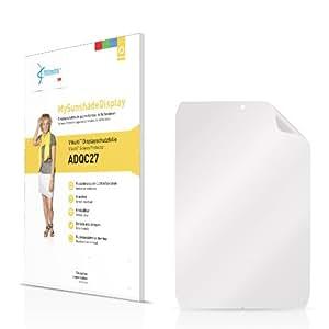 Vikuiti MySunshadeDisplay protector de pantalla ADQC27 de 3M para Motorola Droid MZ609 XYBOARD 8.2